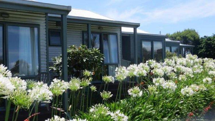 Omau Settlers Lodge Motel