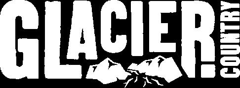 Glacier country logo