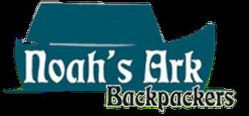 Noah's Ark Backpackers | Logo