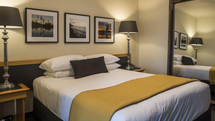 The Ashley Hotel_Greymouth