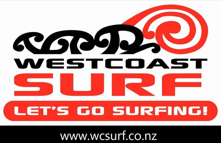 West Coast Surf logo