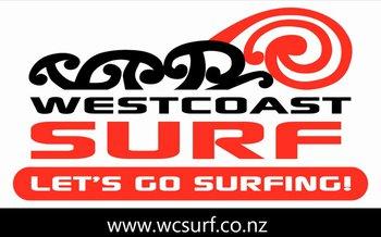 West Coast Surf | Logo