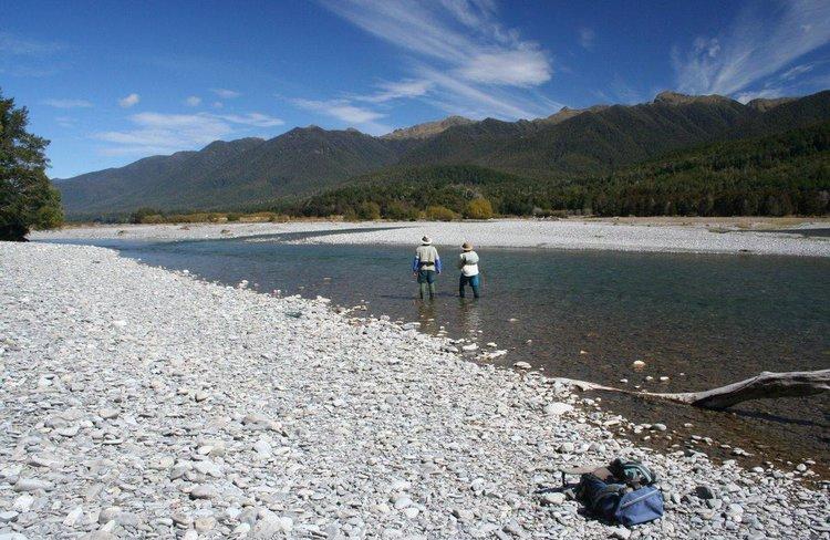 Maruia River