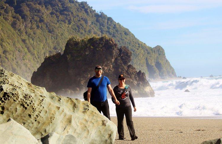 Get off the beaten path in the heart of Te Wahipounamu World Heritage Area.