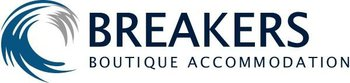 Breakers Boutique Accommodation | Logo