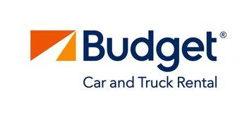 Budget Rent A Car | Logo