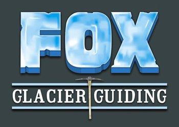 Fox Glacier Guiding | Logo