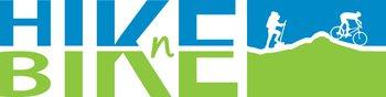 Hike n Bike Shuttle | Logo