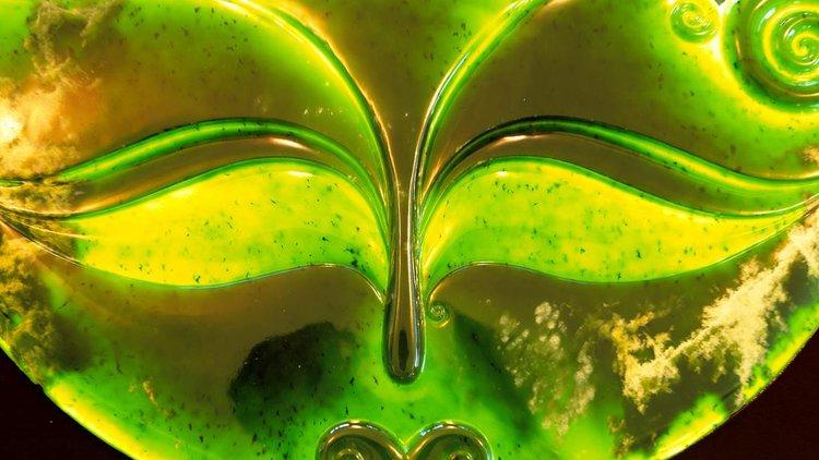 Boustridge Fine Jade
