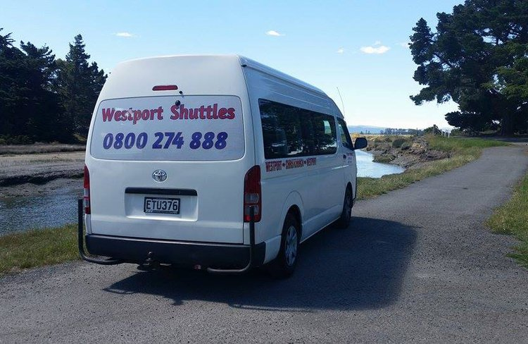 Westport Shuttle