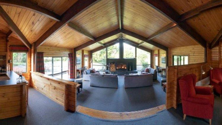 Westwood Lodge Lounge