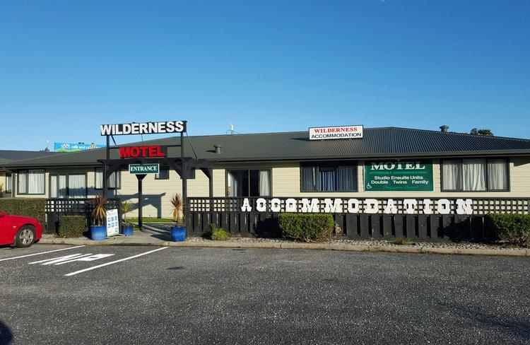 Wilderness Motel